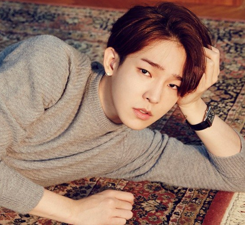 WINNER's Nam Taehyun To Halt Activities Indefinitely Due To Health Issue