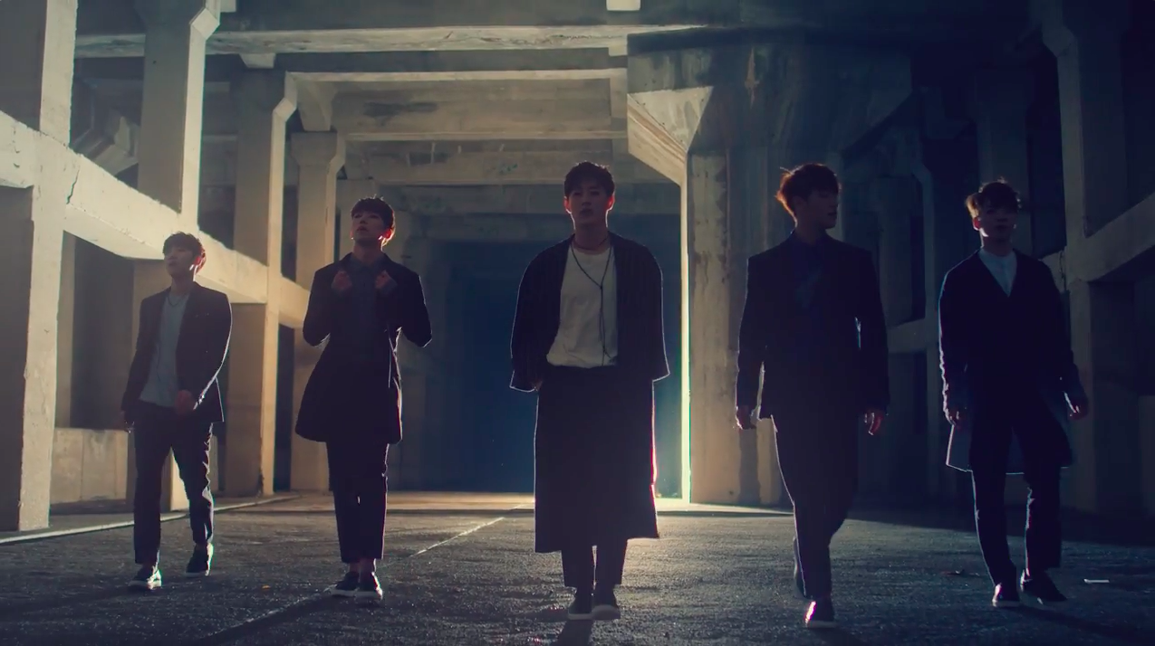 """Watch: 100% Makes Long-Awaited Comeback With """"Better Day"""" MV"""