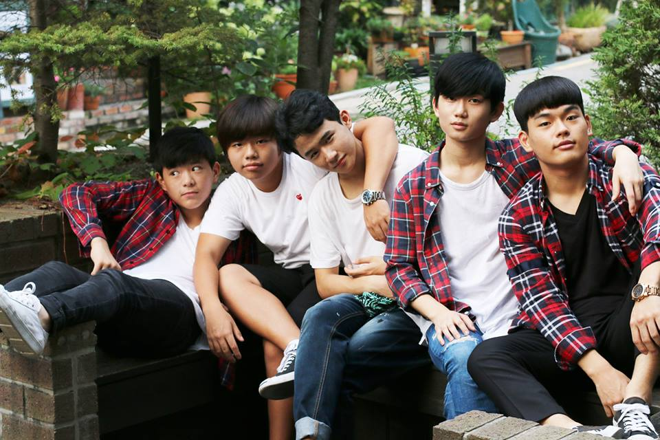 New Boy Band The East Light Set To Debut In November + More Details