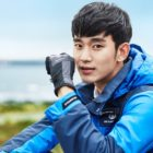 Kim Soo Hyun Renews Exclusive Contract With Keyeast