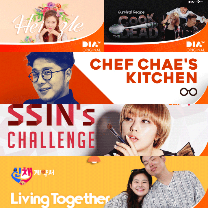 5 Important Life Lessons We Learned From DIA TV Original Series