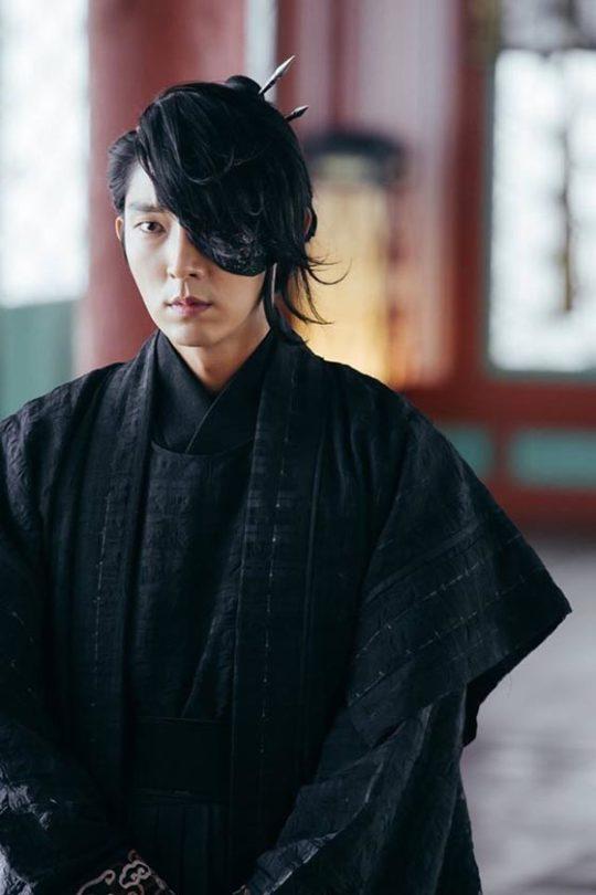 scarletheart_Lee joon ki