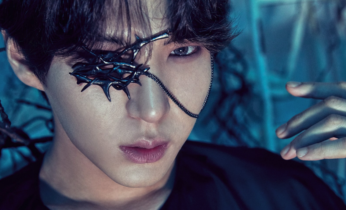 Leo Is Next VIXX Member After Ken To Feature On Duet Song Festival