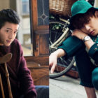 Kang Ha Neul And Park Seo Joon Are Confirmed To Star In New Film