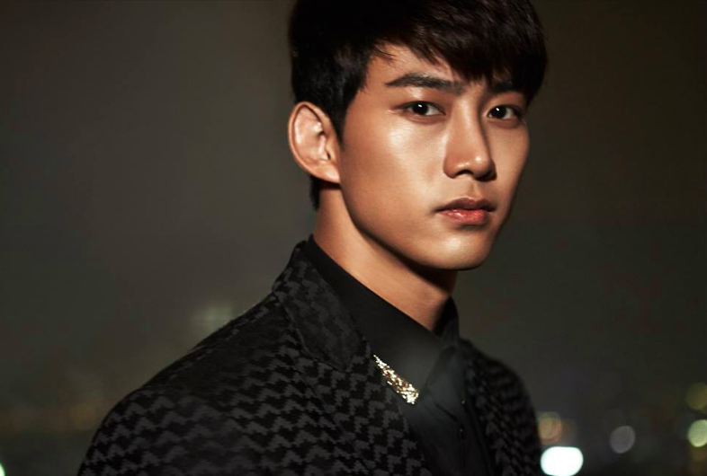 """2PM's Taecyeon Joins """"How To Live And Eat Well"""" After Recommendation By Wooyoung And Nichkhun"""