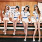 T-ara Planning To Make November Comeback