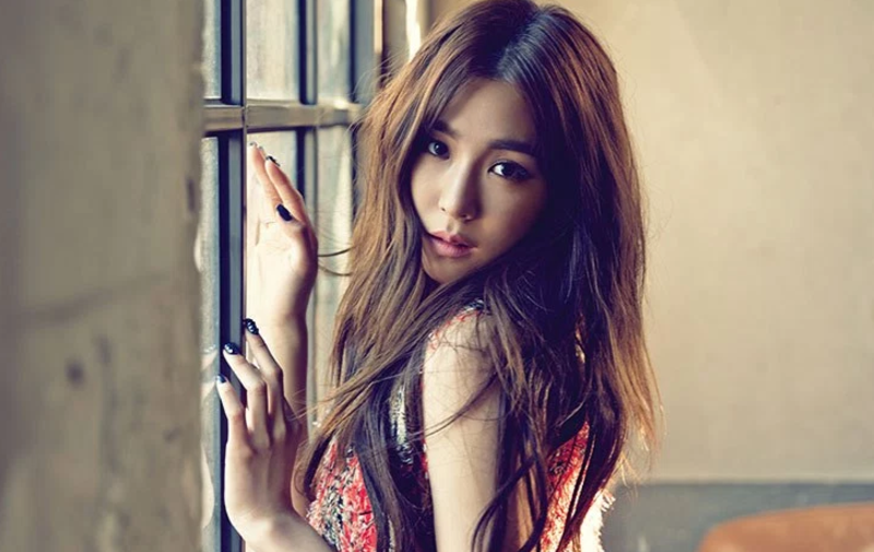 Girls' Generation Tiffany Also Featuring On Far East Movement's New Album