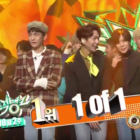 "Watch: SHINee Takes 3rd Win For ""1 of 1"" On ""Music Bank,"" Performances By BTS, GOT7, Davichi, And More"