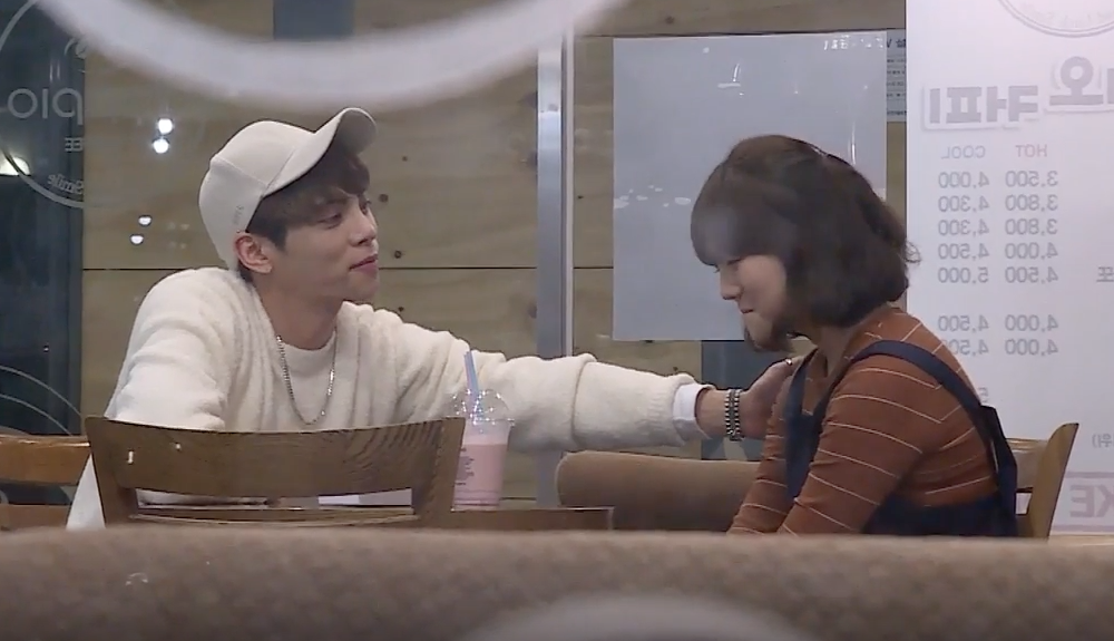 Watch: SHINee's Jonghyun Is Literally The Sweetest As He Comforts And Encourages A Fan