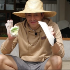 """Eric Does Not Smell Something Burning, Nails His 1st Meal On """"Three Meals A Day"""""""
