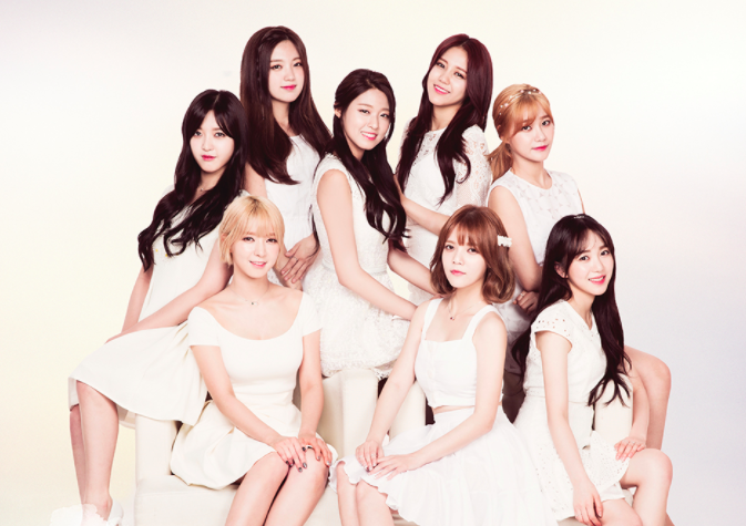 AOA's Youkyung Leaves FNC Entertainment, Agency Explains