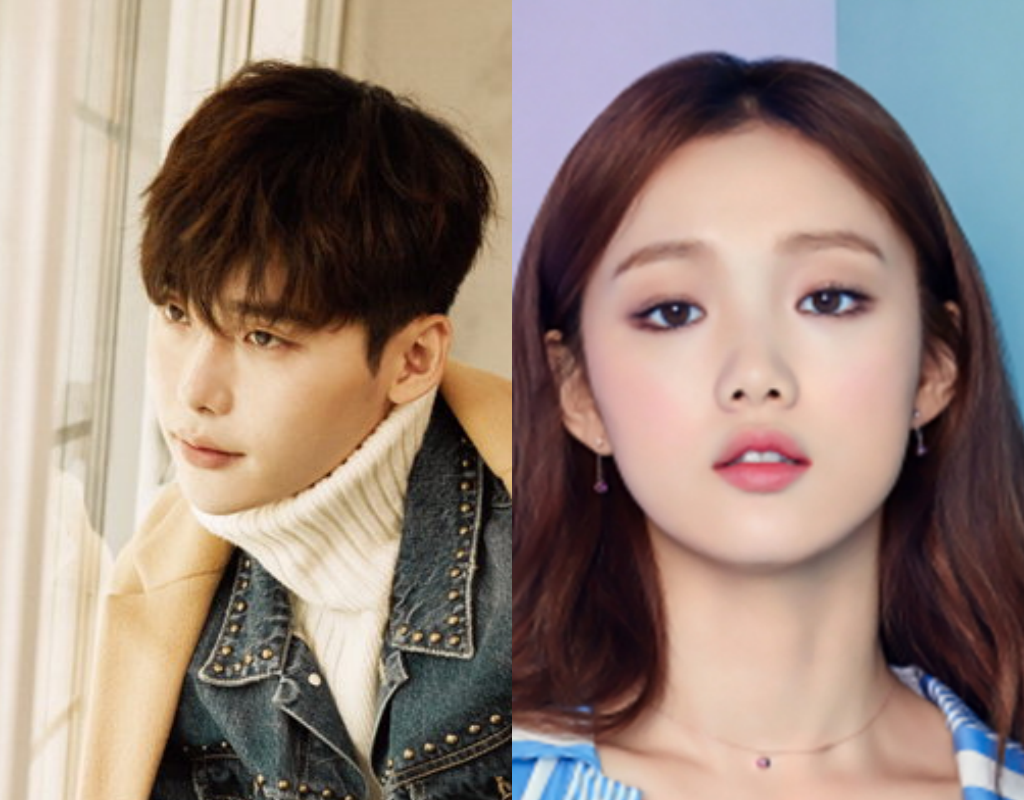 Lee Jong Suk To Make Special Cameo In Lee Sung Kyung's Upcoming Drama