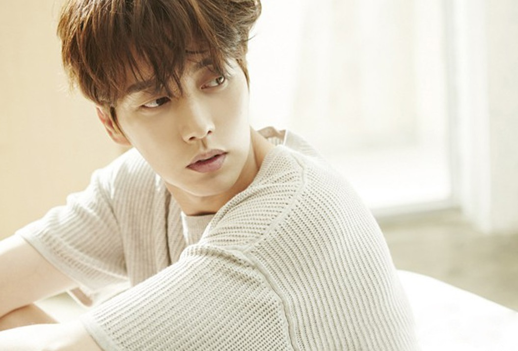 Park Hae Jin Donates His Time And Money To Charity Again For The Holidays