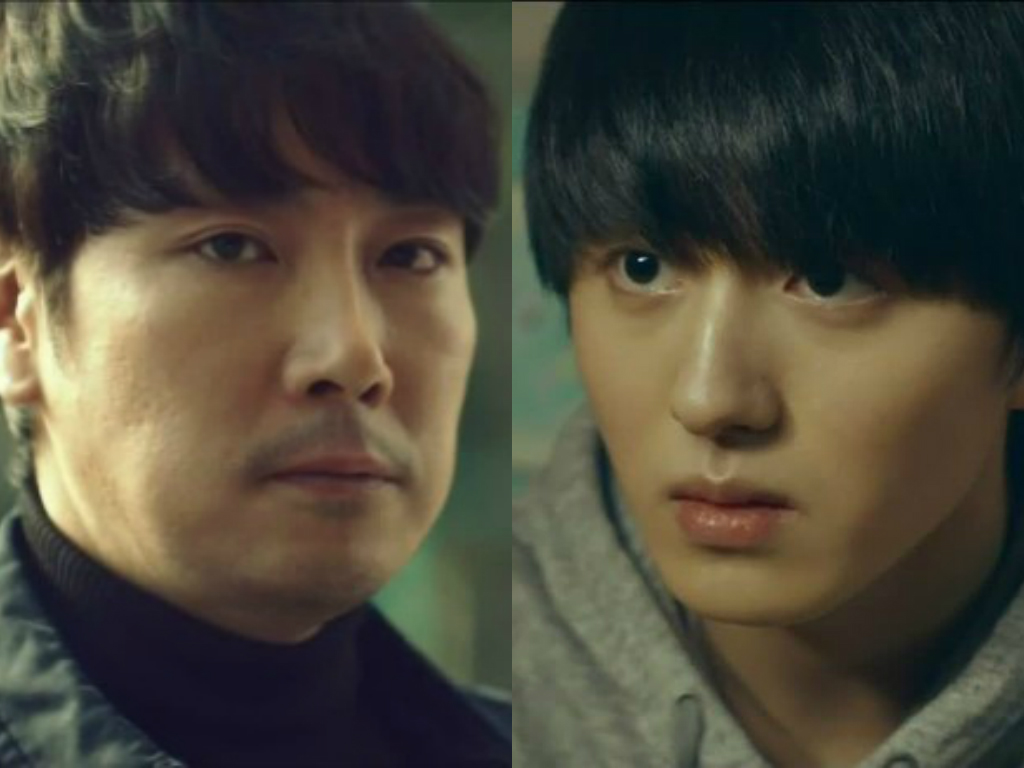 """SF9's Chani Talks About Working With Jo Jin Woong On The Set Of """"Signal"""""""