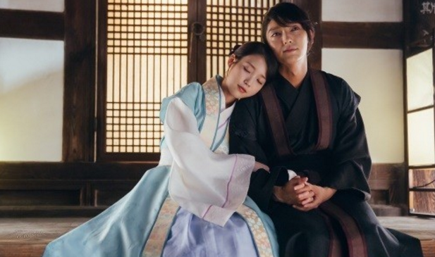 """""""Scarlet Heart: Goryeo"""" Releases Sweet Stills For Upcoming Episode"""