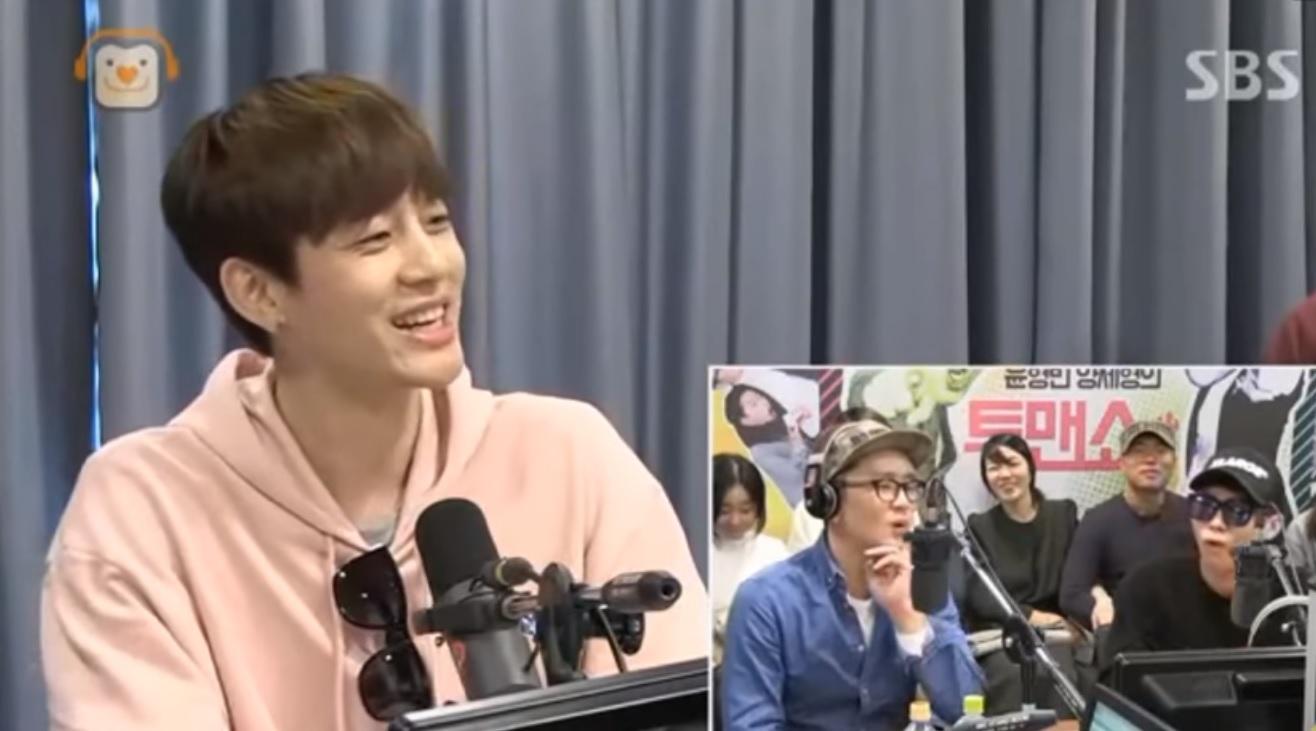 Se7en Reveals He And Lee Da Hae Aren't Secretive About Their Dates