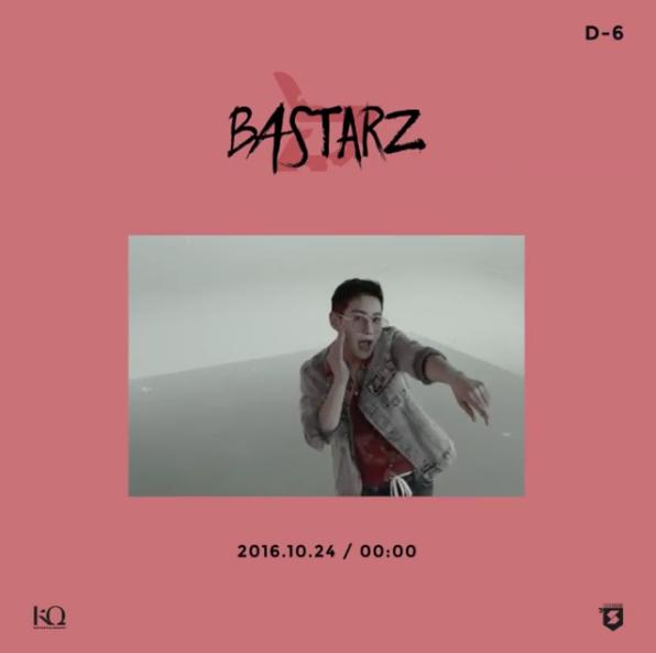 Update: Block B's B-Bomb Shows Off His Disco Moves In Teaser Video For BASTARZ's Comeback