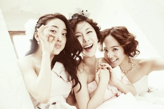S.E.S To Reunite For 20th Anniversary Project Backed By SM Entertainment
