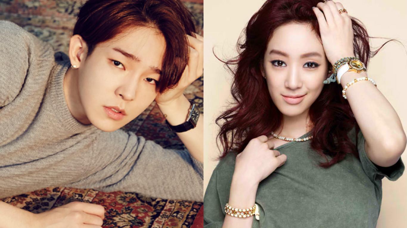 Jung ryu won dating