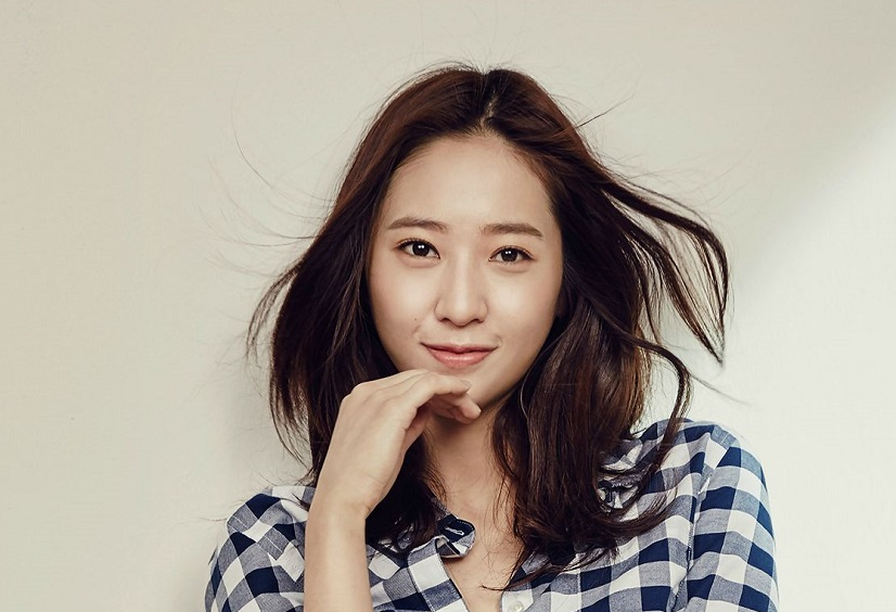"""f(x)'s Krystal To Make Special Cameo In """"The Legend Of The Blue Sea"""""""