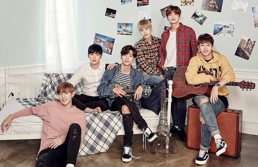 Fans Surpass Donation Goal In Order To Build A School In B.A.P's Name