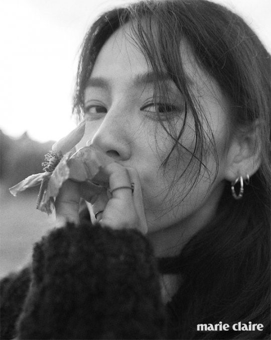 Lee Hyori Reveals Her Comeback Plans In Marie Claire