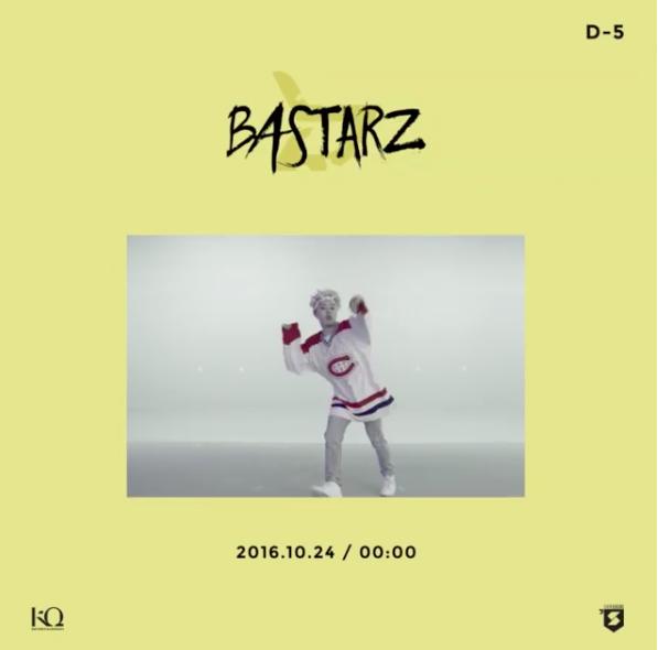 Block B's U-Kwon Shows Off His Dance Skills In BASTARZ Comeback Teaser