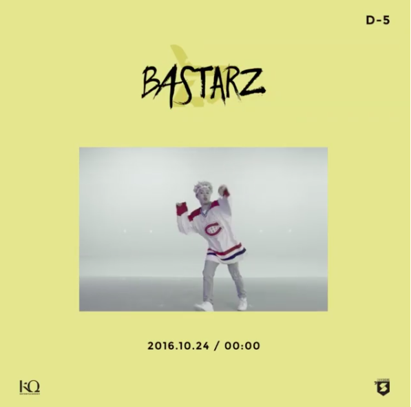 Block B's U-Kwon Shows Off His Dance Skills In BASTARZ Comeback Teaser