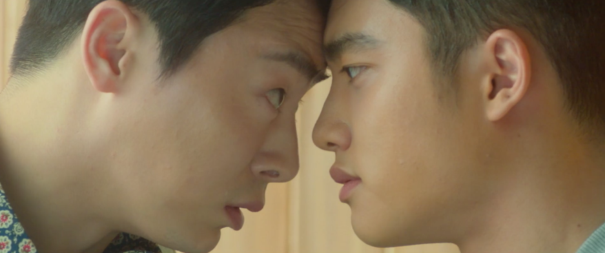 Watch: D.O., Jo Jung Suk, And Park Shin Hye Showcase Comedic Chemistry In Trailer For Upcoming Film
