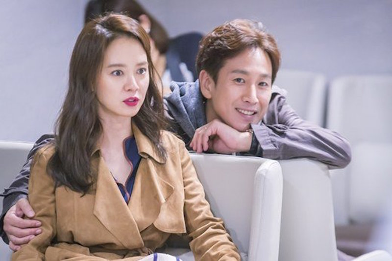 """Lee Sun Gyun Says Infidelity Is Not The Focus Of """"My Wife Is Having An Affair This Week"""""""