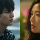 """""""The Legend Of The Blue Sea"""" Releases Stunning First Teaser Of Lee Min Ho And Jun Ji Hyun"""