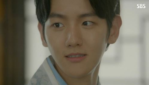 """EXO's Baekhyun Shares His Thoughts On Leaving """"Scarlet Heart: Goryeo"""""""