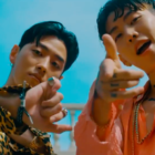 "Watch: Jay Park Returns With ""Drive"" MV Featuring Gray And Cameo By SISTAR's Bora"