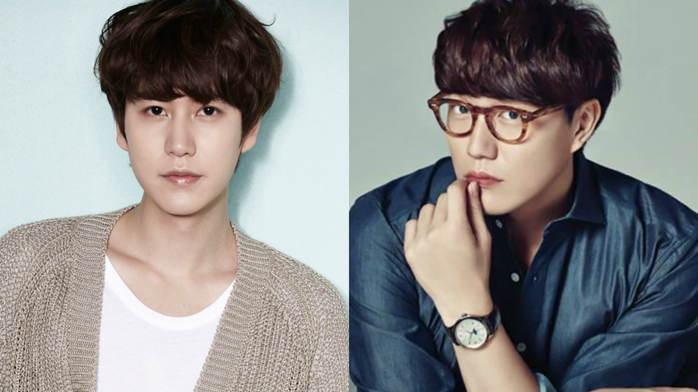 Super Junior's Kyuhyun Planning To Return In November With New Album, Sung Si Kyung Taking Part As Composer