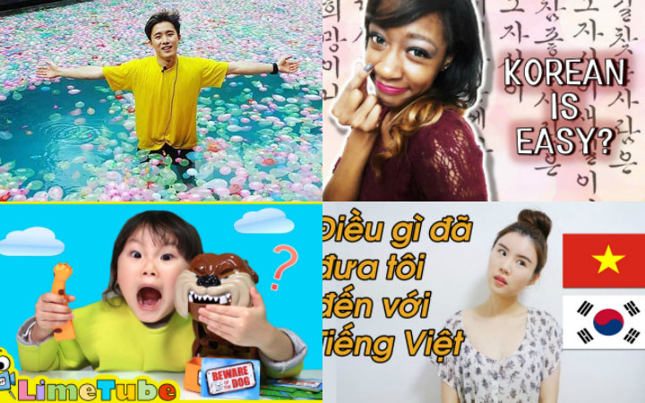 Quiz: Which Korea-centric Internet Star Will You Be Obsessed With Next?