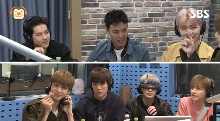 MONSTA X Talks About Their Modeling Experience + Shows Their Love For Fans