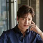 "Lee Min Ho Talks About ""The Legend Of The Blue Sea"" Drama Comeback Role"