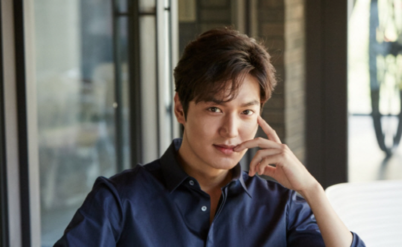 "Lee Min Ho Talks About ""The Legend Of The Blue Sea"" Drama Comeback Role"