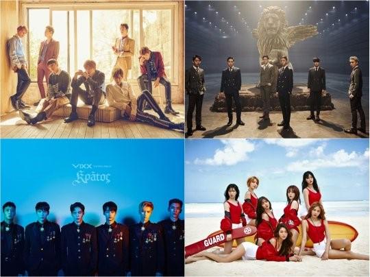 """""""2016 Asia Artist Awards"""" Ungkap Daftar Artis yang Akan Tampil di Tahun Ini"""