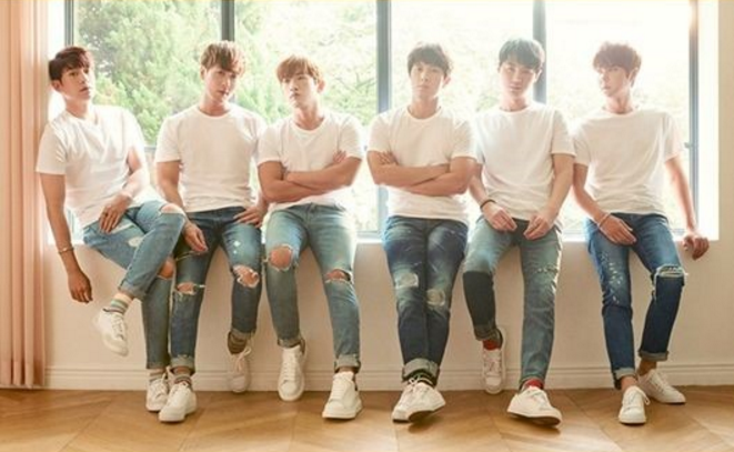 Shinhwa Reveals More Dates For Upcoming Comeback Project