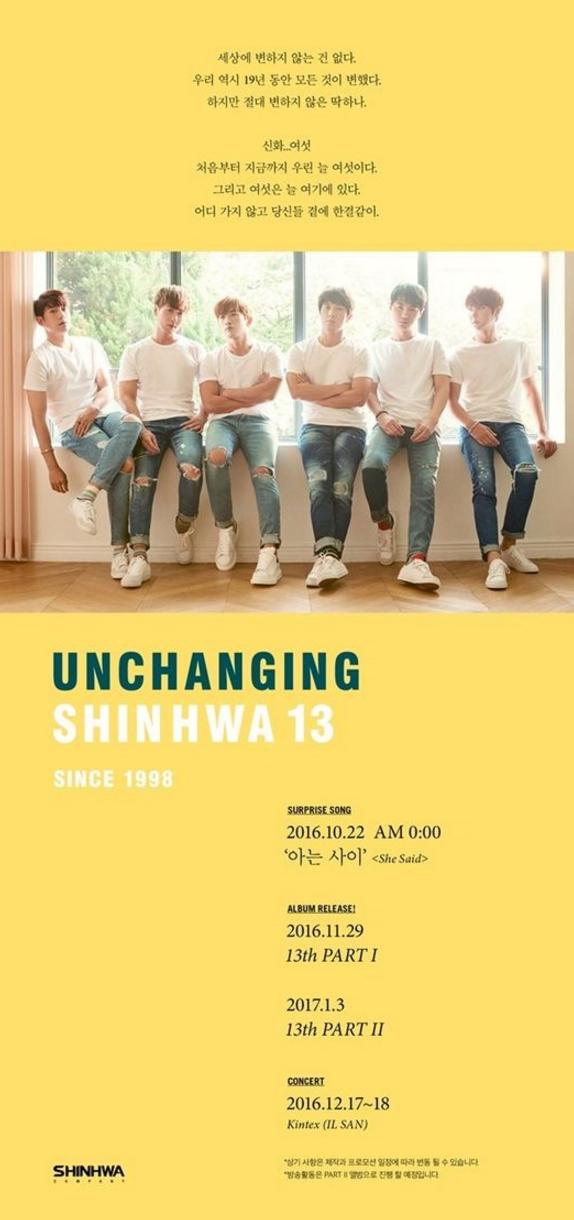 Shinhwa 1