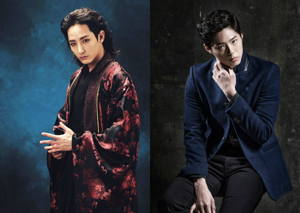 QUIZ: Which Attractive K-Drama Villain Would You Be?