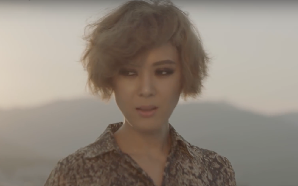 "Far East Movement And Yoon Mi Rae Encourage And Inspire With ""Fighter"" MV"