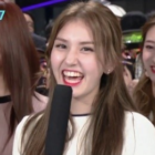I.O.I's Jeon Somi Picks Between Songs By Park Jin Young And B1A4's Jinyoung