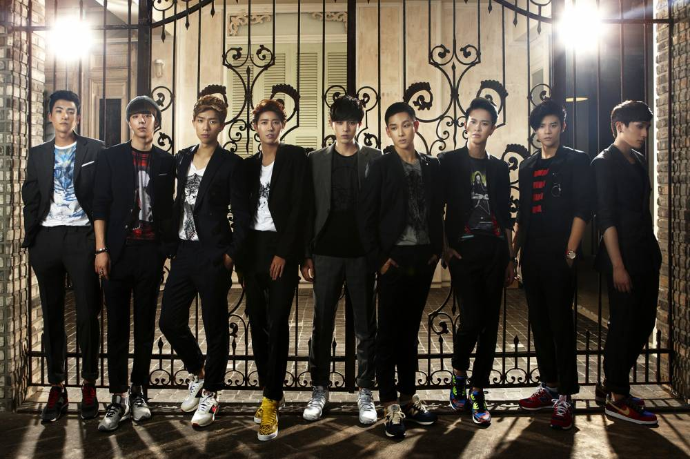 Star Empire Entertainment Addresses Rumors Around ZE:A's Contract Ending