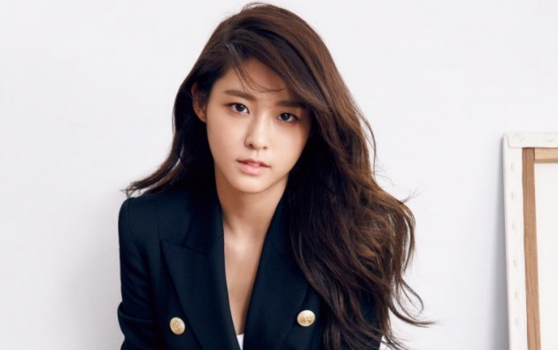 AOA's Seolhyun On How She Really Felt About Dating And Her History Controversy