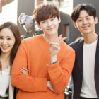 Lee Jong Suk Joins Park Shin Hye For Cameos In New SBS Drama