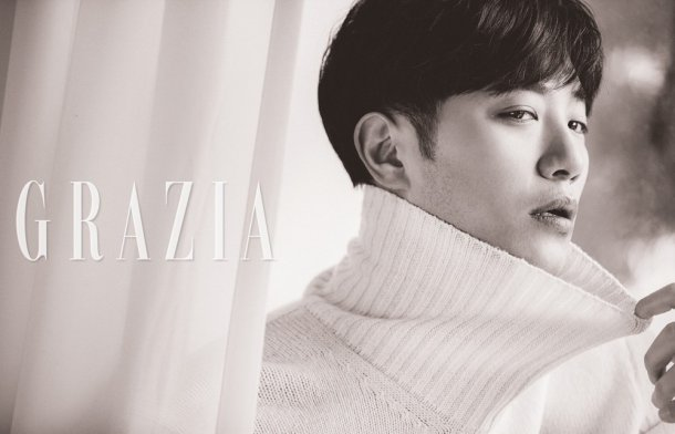 """Jin Goo Says He Still Can't Believe His """"Descendants Of The Sun"""" Fame"""
