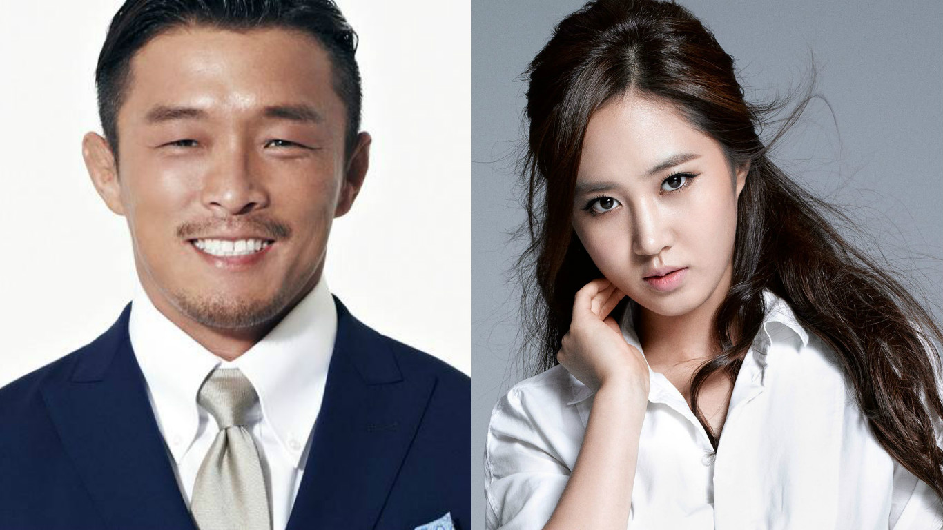 """Choo Sung Hoon And Girls' Generation's Yuri To Appear On """"Ask Us Anything"""""""