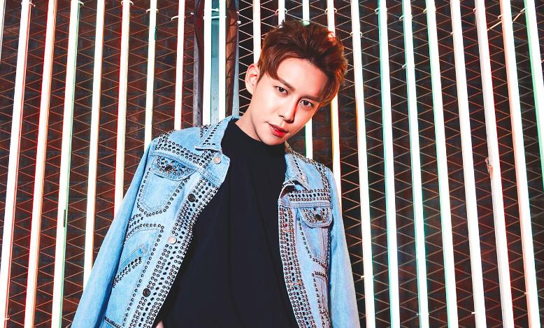 Block B's Park Kyung Reveals Why He Took The Mensa Exam In Secret